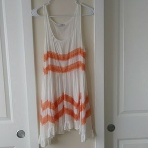 Tobi Dress Top M/L